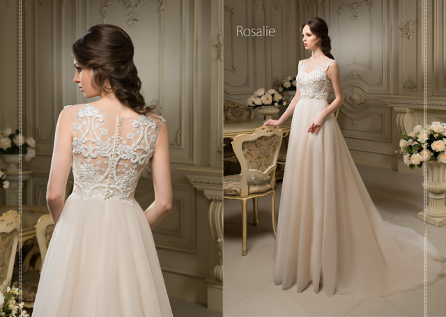 wedding dresses Hadassa