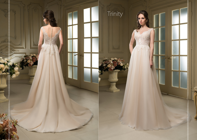 fashionable wedding dresses. wedding dresses hadassa fashionable
