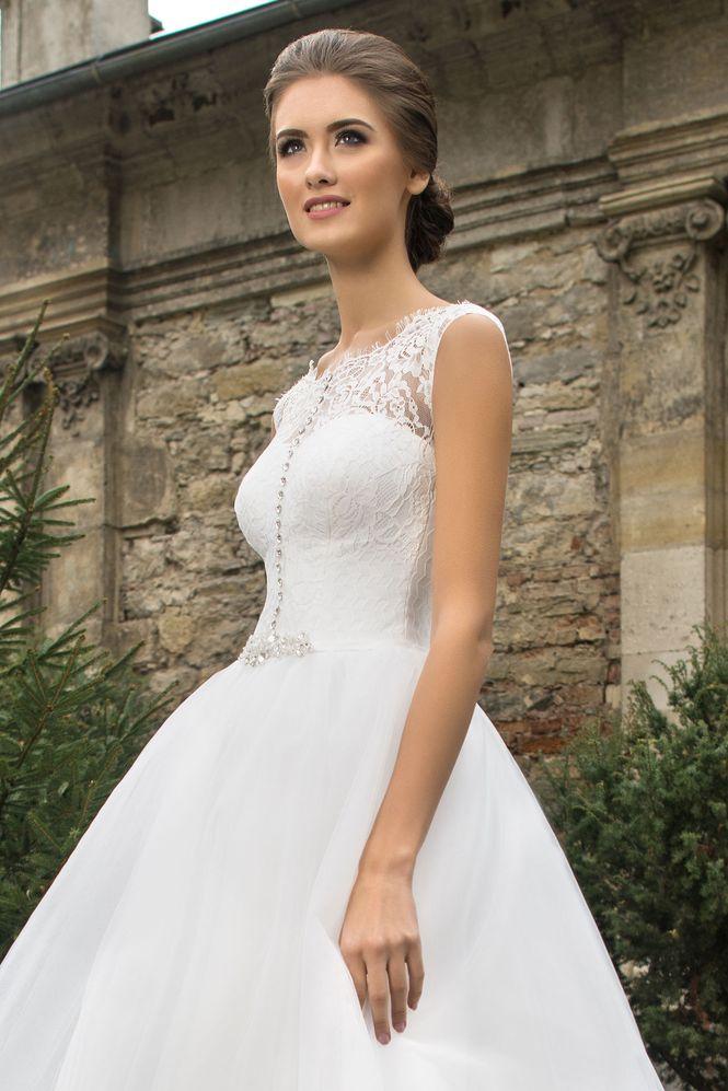 6ba70a70b2 Wedding Dress Rozy